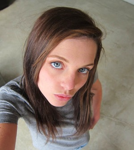 Girlfriend Pussy Pics