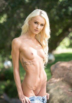 Skinny Pussy Pics